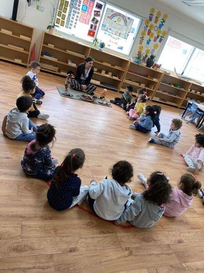 Nour Eskief - Condell Park Montessori Academy 2[22]